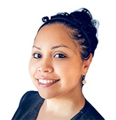 Headshot of Diana Revilla DDS